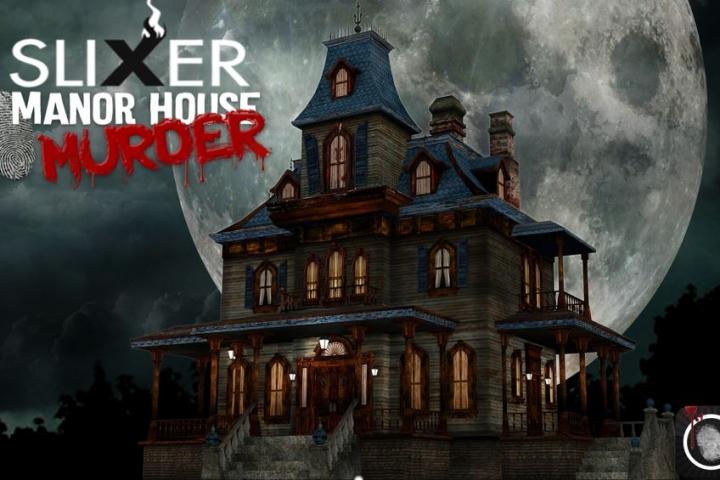 Slixer Manor House Murder