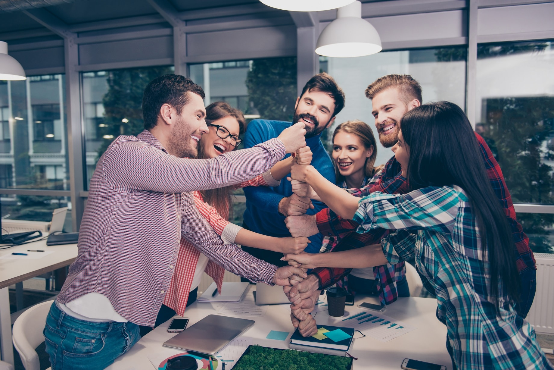 When is a Good Time for Team Building?