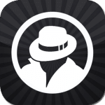 Spy School Icon