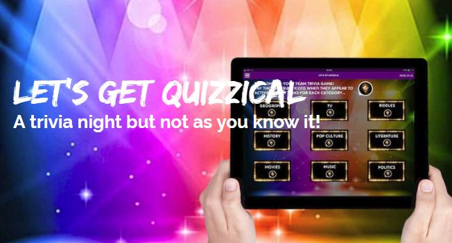 High Tech Quiz Gamification