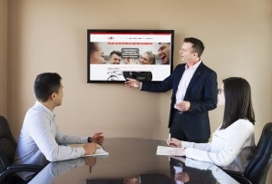 The Pitch Virtual Team Building