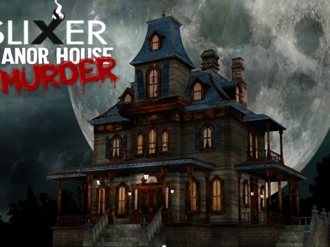 Slixer Manor House Murder