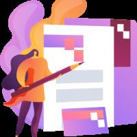 Custom Virtual Events